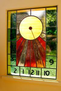 Let the sun in! Border Sundials