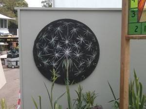 Fantastic Chelsea 2016 Border Sundials