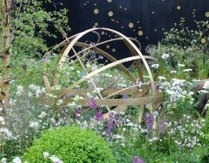 Wanted - The perfect setting Border Sundials