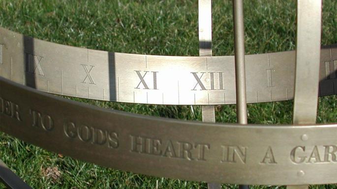 Sunday Times Money's Gold Medalist: Border Sundials