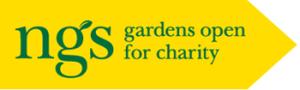 National Garden Scheme Sundials Border Sundials