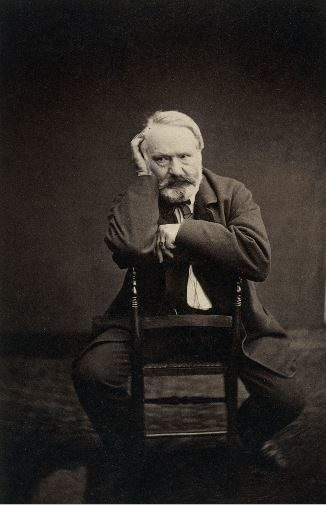 'To love or have loved, that is enough'  – Victor Hugo (26/2/1802-22/4/1885) - Les Miserable Border Sundials