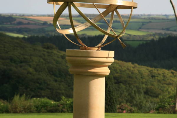 Inspirational Quotes Border Sundials