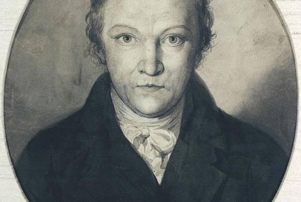William Blake Border Sundials